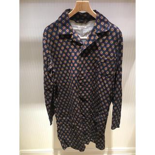 ノーマ(NŌMA)のNOMAロング羽織(シャツ)