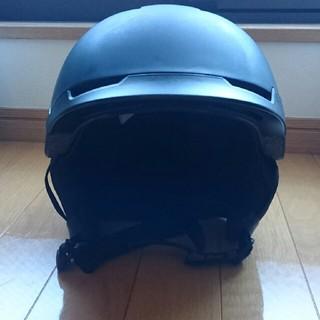 SALOMON - サロモン スキー&ボード用ヘルメット