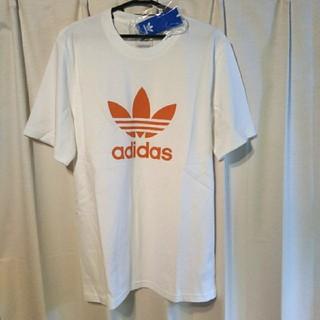 アディダス(adidas)のサイズL adidas アディダス  Tシャツ メンズ レディース(Tシャツ/カットソー(半袖/袖なし))