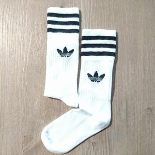 アディダス(adidas)のアディダス  ラインソックス(ソックス)