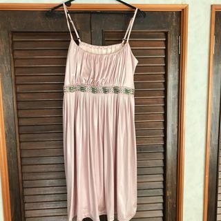 パウダーシュガー(POWDER SUGAR)のドレス ♡(ひざ丈ワンピース)