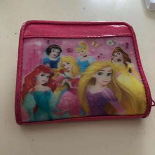 Disney - 子供用財布