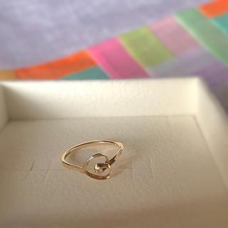 ジュピターゴールドレーベル(jupiter GOLD LABEL)のJUPITER ジュピター everlasting リング(リング(指輪))