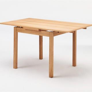 MUJI (無印良品) - エクステンションテーブル 無印良品 MUJI