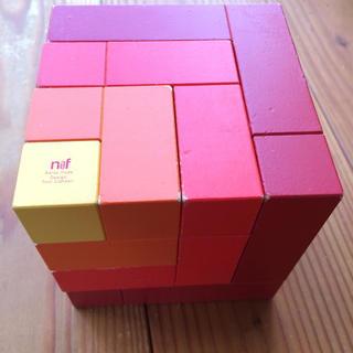 ネフ(Neaf)の積み木  ネフ社(積み木/ブロック)