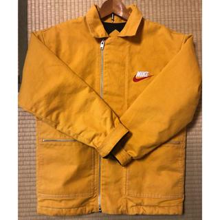 シュプリーム(Supreme)のsupreme nike work jacket xsサイズ(カバーオール)