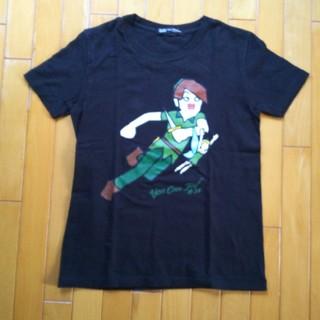 ディートゥエンティフォー(D'24)のTDS D24 ピーターパン  tシャツ(Tシャツ(半袖/袖なし))