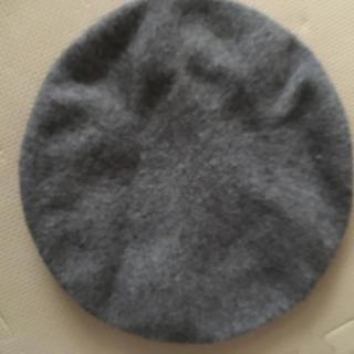 ザラ(ZARA)のザラ ベレー帽(ハンチング/ベレー帽)