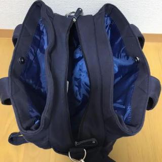 トートバッグ・ショルダーバッグの2wayバッグ(トートバッグ)