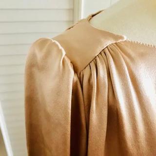 ドゥロワー(Drawer)の最終特価drawerワンピ YSL Dior CHANEL プラダ GUCCI(ひざ丈ワンピース)