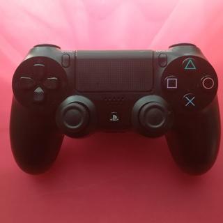 プレイステーション4(PlayStation4)のPS4コントローラー(家庭用ゲーム本体)