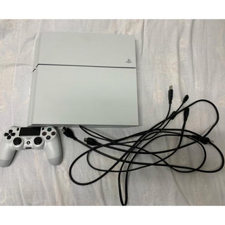 プレイステーション4(PlayStation4)のPS4 本体セット(家庭用ゲーム本体)