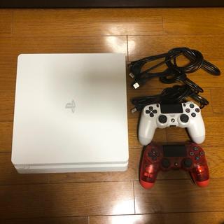 プレイステーション4(PlayStation4)のps4 本体(家庭用ゲーム本体)