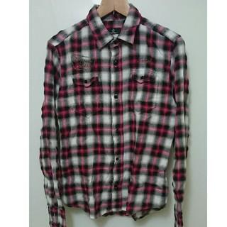 ニーキュウイチニーキュウゴーオム(291295=HOMME)の291295=HOMMEシャツ(シャツ)
