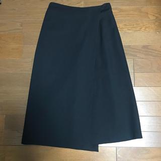 ザラ(ZARA)のZARA スカート風パンツ(キュロット)
