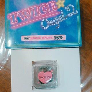 サンキョー(SANKYO)のTWICE☆オルゴール 2 美品未開封✨(K-POP/アジア)
