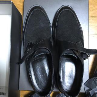 ラッドミュージシャン(LAD MUSICIAN)のLAD MUSICIAN 革靴(ドレス/ビジネス)