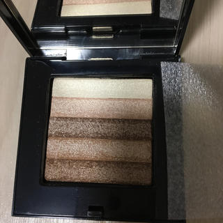 ボビイブラウン(BOBBI BROWN)のBOBBI BROWN Shimmer Brick Compact Beige(フェイスカラー)