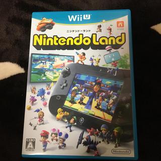 ウィーユー(Wii U)のニンテンドーランド(家庭用ゲームソフト)