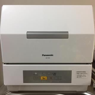 パナソニック(Panasonic)のパナソニック食洗機 TCR-4 2018年購入(食器洗い機/乾燥機)