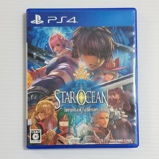 プレイステーション4(PlayStation4)のPS4ソフト  スターオーシャン5(家庭用ゲームソフト)