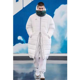 adidas - ゴーシャラブチンスキー アディダス gosha rub chinskiy コート