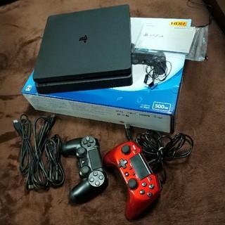 プレイステーション4(PlayStation4)のかね様専用(家庭用ゲーム本体)