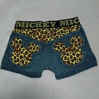 ディズニー(Disney)の断捨離さま専用2枚セットディズニー ミッキーマウス ボクサーパンツ メンズ M (ボクサーパンツ)