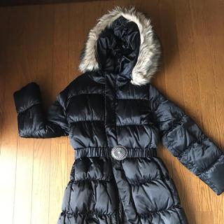 0cec4aa332b7c ラルフローレン(Ralph Lauren)のラルフローレンダウンコート ジュニアXL(ジャケット