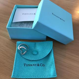 ティファニー(Tiffany & Co.)のティファニー シルバーリング(リング(指輪))