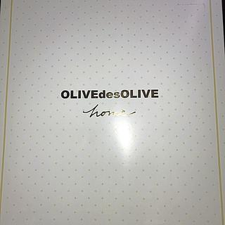 オリーブデオリーブ(OLIVEdesOLIVE)の新品未使用オリーブデオリーブ毛布2枚入り(その他)