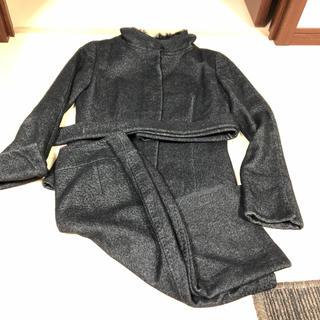ノーベスパジオ(NOVESPAZIO)のノーベスパジオ ブラックタグ サイズ38 スーツ (スーツ)