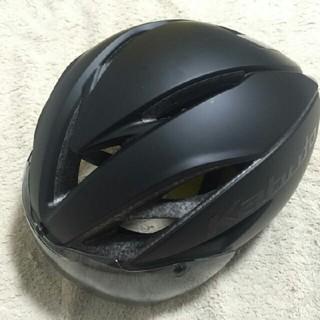オージーケー(OGK)のOGK AERO R-1  ヘルメット美品(ウエア)