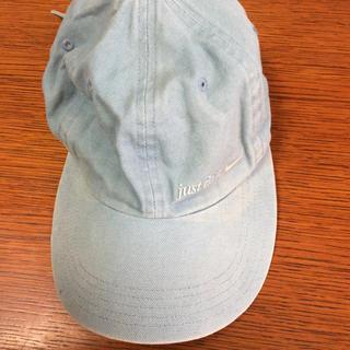 ナイキ(NIKE)のジュニア ナイキ 帽子(帽子)