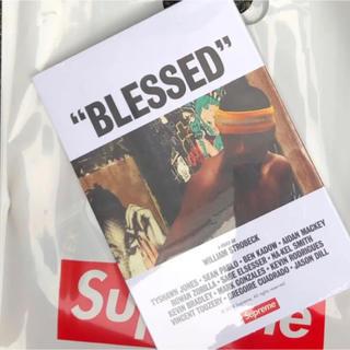 シュプリーム(Supreme)のSupreme Blessed DVD(外国映画)