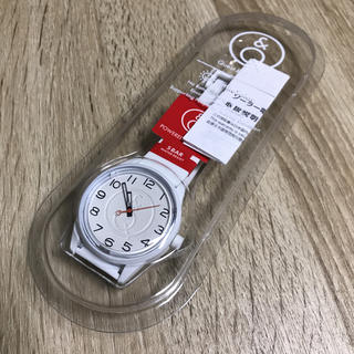 シチズン(CITIZEN)の新品未使用 Q&Q スマイルソーラー 腕時計(腕時計)