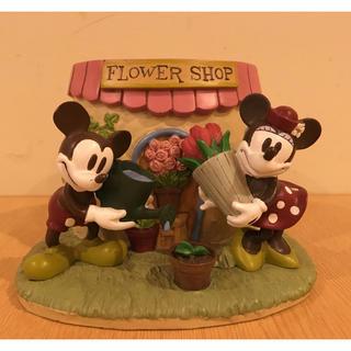 ディズニー(Disney)のディズニー フラワーポット 花瓶(インテリア雑貨)