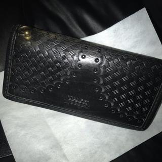 キャリー(CALEE)のcalee財布(長財布)