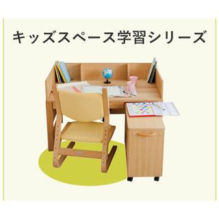 売約済‼️Benesseの学習机 100幅と椅子のセット(学習机)