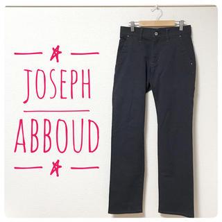 ジョゼフ(JOSEPH)の新品・未使用♡JOSEPH ABBOUD ボトムス 紺(チノパン)