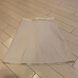 スタイルオンミ(Styleonme)のスタイルオンミ Aラインスカート(ひざ丈スカート)