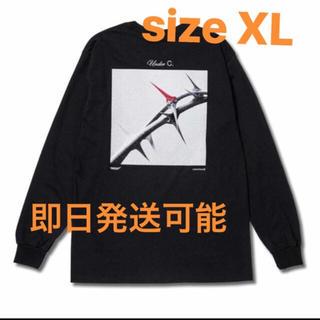 エーエフエフエー(AFFA)の込XL AFFA, CAREERING & UNDERCOVER(Tシャツ/カットソー(七分/長袖))