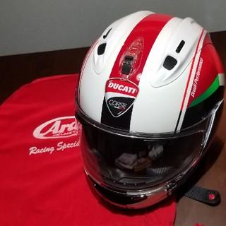 ドゥカティ(Ducati)のドゥカティ ヘルメット Arai(ヘルメット/シールド)