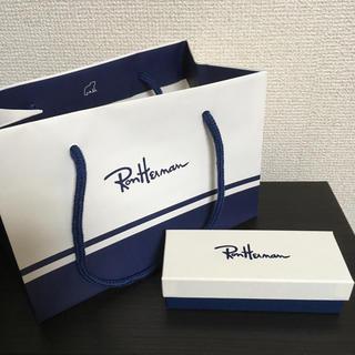 ロンハーマン(Ron Herman)の2箱 ロンハーマン バレンタイン チョコレート(菓子/デザート)