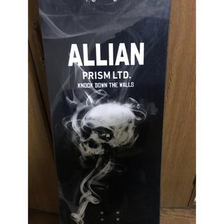 アライアン(ALLIAN)のALLIAN  prism Ltd 155 17-18(ボード)