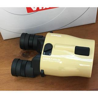 ビクセン 防振双眼鏡「ATERA H12×30」(その他)