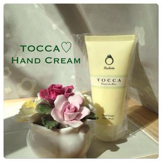 トッカ(TOCCA)のTOCCA♡ハンドクリーム(その他)