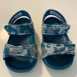 アディダス(adidas)のアディダスサンダル12センチ(サンダル)