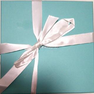 ティファニー(Tiffany & Co.)のティファニー♡ペアケーキ皿(食器)