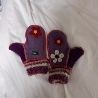 ビームスボーイ(BEAMS BOY)のBeams boy 手袋(手袋)